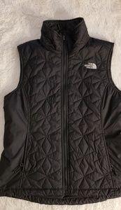 NWOT Northface vest.